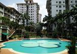 Location vacances Melaka - H&A - Mahkota Hotel-3