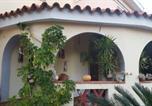 Location vacances Galtellì - Casa Piredda-3