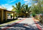 Location vacances Belle Mare - Fantasia Luxury Beachfront Villa Palmar-3
