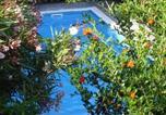 Location vacances Gargnano - Casa Tatiana-2