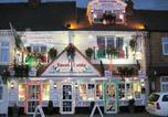 Location vacances Nuneaton - La Tavola Calda Hotel-1