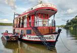 Location vacances Santarém - Selvagem Tours-1