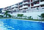 Location vacances Alhaurín de la Torre - Apartment Benalmádena Costa 3-4