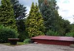 Location vacances Sohren - Holiday home Haus Imgard-4