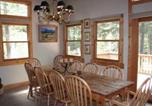Location vacances Truckee - Gold Bend Northstar Home-2