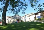 Location vacances Périgné - Le Jardin de la Berlande-3