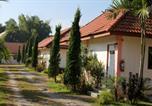 Villages vacances Mae Sai - Pingdoi Resort-3
