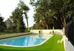 Location vacances Roquemaure - Espace de l'Hers-1