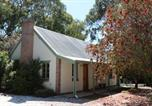 Location vacances Bethany - Tanunda Cottages-1