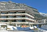Location vacances Flims - Residenza Quadra 2-3