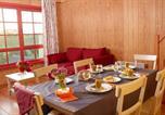 Location vacances Sailly-Flibeaucourt - Le Domaine Du Val 2-4