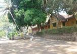 Hôtel Buon Ma Thuot - Bao Dai Villa-4