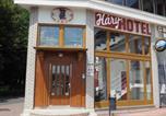 Hôtel Cegléd - Háry Hotel-4