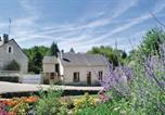Location vacances Saint-Hilaire-les-Courbes - Holiday Home Treignac Ave Du General De Gaulle-4