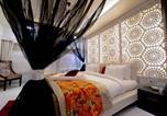 Hôtel Gwâlior - Hotel Mk Vivanta-4
