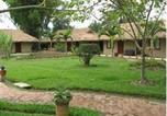 Villages vacances Tuy Hòa - Memento Country Home-1