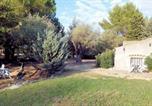 Location vacances La Cadière-d'Azur - L'Estagnol-1