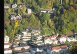 Location vacances Bad Wildbad - Ferienwohnung Domm-2