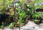 Hôtel Dominical - Tropical Sands Dominical Eco Inn-3