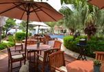 Hôtel Nong Kae - Wora Bura Hua Hin Resort & Spa-4