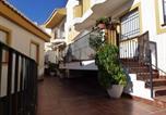 Location vacances Cónchar - Casa Terrazas de Albuñuelas-2
