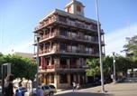 Hôtel Palenque - Hotel Wayak