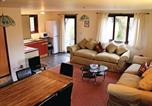 Villages vacances Laugharne - Woodland Lodges-4