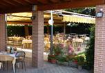 Hôtel Caprino Veronese - Villa Eva-4
