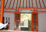 Hôtel Montferrier-sur-Lez - Propriété Toutoune-4