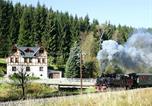 Location vacances Annaberg-Buchholz - Holiday home Erzgebirge-1