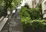 Location vacances Clichy - Lovely Batignolles Studio-3