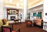 Hôtel New Haven - Hilton Garden Inn Wallingford/Meriden-3