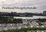 Location vacances Cyberjaya - Pinebox@Miragebythelake-3