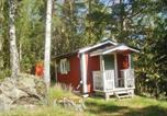 Location vacances Trosa - Holiday home Västberget, Svärdsundsvägen Nynäshamn-4