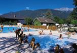 Camping Sallanches - Camping La Ferme de la Serraz-1