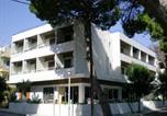 Hôtel Κως - Phaethon Hotel-3