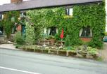 Location vacances Uttoxeter - Olive Tree Guest House-1