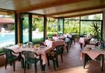 Location vacances Panicale - Hotel Villalago-4