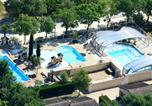 Camping Chauzon - Camping Les Coudoulets-2