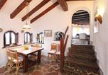 Location vacances El Lentiscal - Holiday Home Casa Milo-4