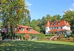 Location vacances Klink - Ferienwohnungen Waren See 7740-1