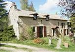 Location vacances Manzac-sur-Vern - Holiday Home Au Coeur Du Perigord St Martin Des Combes-1