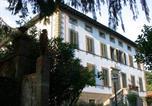 Hôtel Stazzema - Villa Montecatini-2