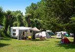 Camping avec WIFI Saint-Coulomb - Flower Camping Longchamp-2