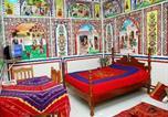 Hôtel Alsisar - Hotel Shekhawati-4