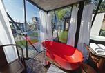 Hôtel Tata - Classix Small Luxury Design Hotel-1