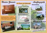 Location vacances Mayen - Hotel Pension zum dicken Baum-3
