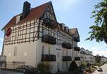 Hôtel Rubkow - Haus an der Seebrücke-1