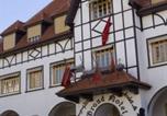 Hôtel Khenifra - Grand Hotel Ifrane-2