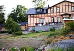 Hôtel Norrtälje - Fejans Vandrarhem-1